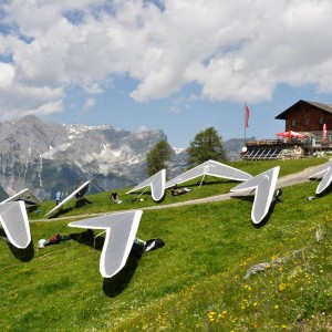 Alpine Flying Tour, Jun 2014