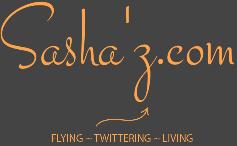 Sasha's Hang Gliding blog